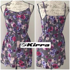 Kirra Strapped Mini Dress